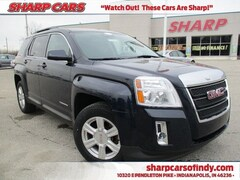 2015 GMC Terrain SLT-1 SUV for sale in Indianapolis, IN
