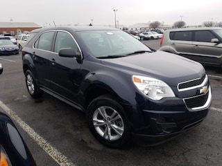 Used 2015 Chevrolet Equinox LS SUV S2959 for sale in Indianapolis, IN