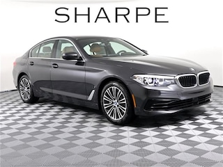 New 2019 BMW 530e for sale in Grand Rapids
