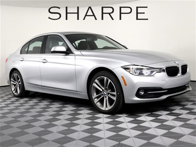 New 2018 BMW 3 Series 330i Xdrive Sedan For Sale/Lease Grand Rapids