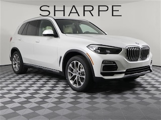 New 2019 BMW X5 for sale in Grand Rapids