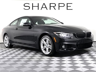 New 2019 BMW 4 Series for sale in Grand Rapids