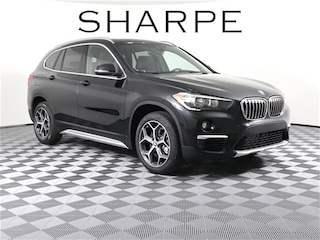 New 2019 BMW X1 for sale in Grand Rapids