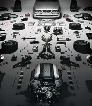 Bmw Auto Parts In Grand Rapids Sharpe Bmw Car Parts