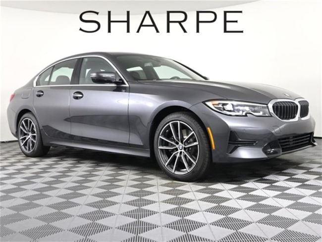 New 2019 BMW 3 Series 330i Xdrive Sedan For Sale/Lease Grand Rapids