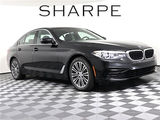 New 2019 BMW 5 Series for sale in Grand Rapids