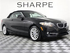 2016 BMW 2 Series 228i xDrive Sport Convertible