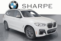 New 2019 BMW X3 for sale in Grand Rapids