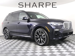 New 2019 BMW X7 for sale in Grand Rapids
