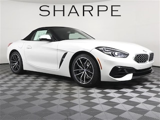 New 2019 BMW Z4 for sale in Grand Rapids
