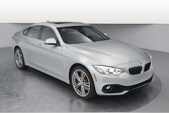 2016 BMW 4 Series 428i Xdrive Gran Coupe Sport Hatchback