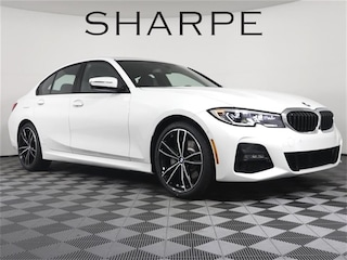 New 2019 BMW 3 Series for sale in Grand Rapids