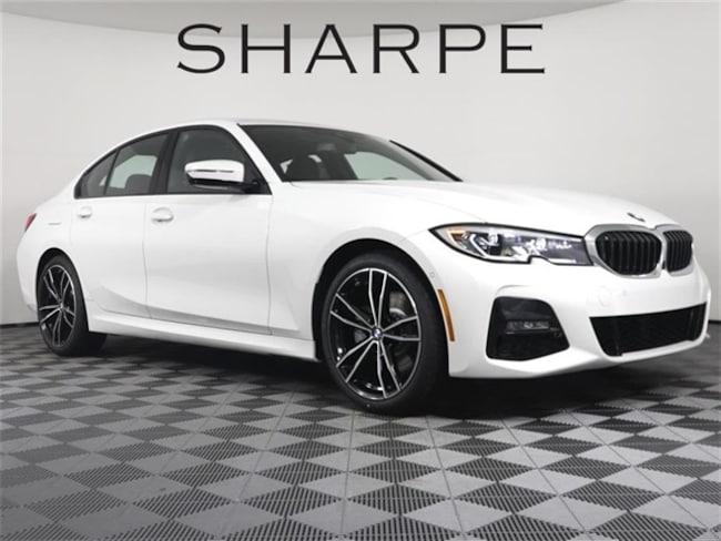 New 2019 BMW 3 Series 330i Xdrive Sedan For Sale/Lease Grand Rapids
