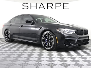 New 2019 BMW M5 for sale in Grand Rapids