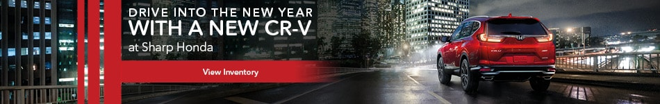 Save on 2019 Honda CR-V
