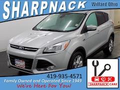 2013 Ford Escape SEL SUV FWD SEL