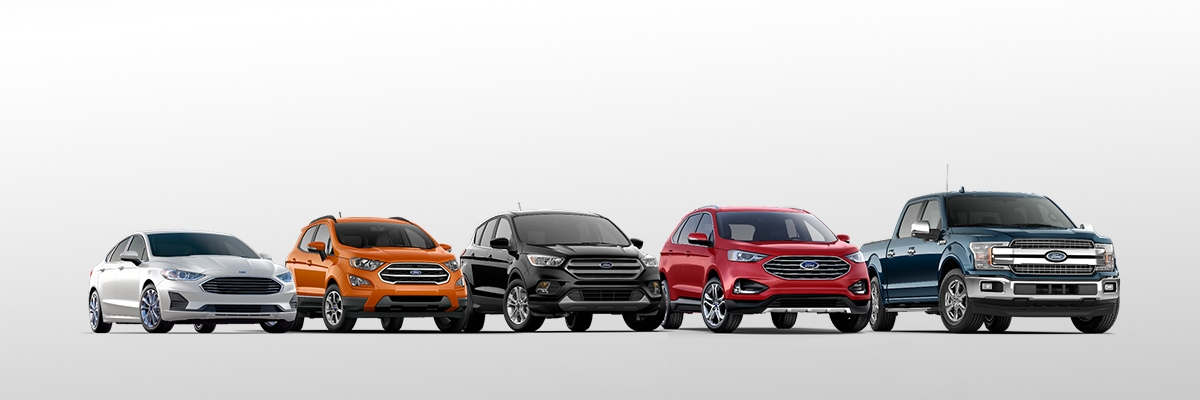 Local Car Rental >> Great Rental Rates On New Ford Vehicles Cars Suv S Passenger Vans
