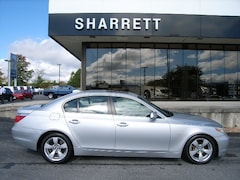 Used 2006 BMW 525i Sedan for sale in Hagerstown, MD