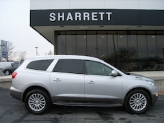 Used 2010 Buick Enclave 1XL SUV for sale in Hagerstown, MD