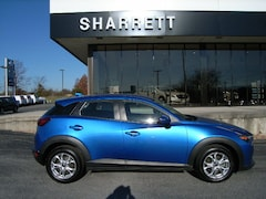 Used 2016 Mazda Mazda CX-3 Touring SUV for sale in Hagerstown, MD
