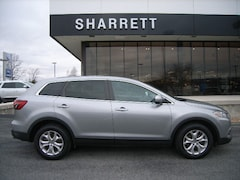 Used 2015 Mazda Mazda CX-9 Sport SUV for sale in Hagerstown, MD