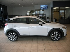 2019 Mazda Mazda CX-3 Touring SUV For Sale in Hagerstown, MD