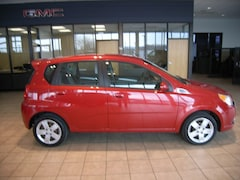 2011 Chevrolet Aveo Aveo 5 LT w/2LT Hatchback For Sale in Hagerstown, MD