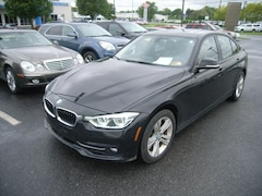 Used 2016 BMW 328i xDrive SULEV Sedan 19139-1 for sale in Hagerstown, MD