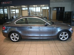 Used 2008 BMW 128i Coupe 29339-1 for sale in Hagerstown, MD