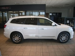Used 2014 Buick Enclave Leather SUV 29338-2 for sale in Hagerstown, MD