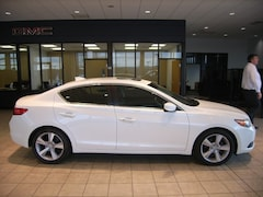 Used 2013 Acura ILX ILX 5-Speed Automatic with Technology Package Sedan 8231-0 for sale in Hagerstown, MD