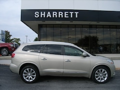 Used 2016 Buick Enclave Premium SUV 29139-1 for sale in Hagerstown, MD