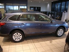 Certified Pre-Owned 2017 Subaru Outback 2.5i SUV for sale in Hagerstown, MD