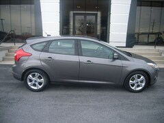 Used 2014 Ford Focus SE Hatchback 29497-1 for sale in Hagerstown, MD