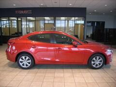 2015 Mazda Mazda3 i Sport Sedan For Sale in Hagerstown, MD