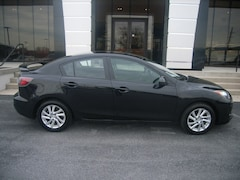 2012 Mazda Mazda3 i Touring (A6) Sedan For Sale in Hagerstown, MD