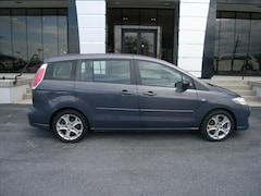 2008 Mazda Mazda5 Sport Wagon For Sale in Hagerstown, MD