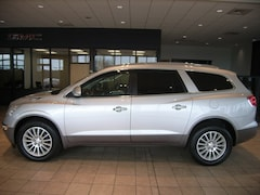 Used 2010 Buick Enclave CX SUV 88158-2 for sale in Hagerstown, MD