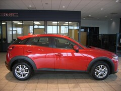 2017 Mazda Mazda CX-3 Sport SUV For Sale in Hagerstown, MD