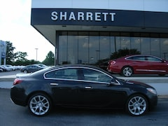 Used 2014 Buick Regal GS Sedan for sale in Hagerstown, MD