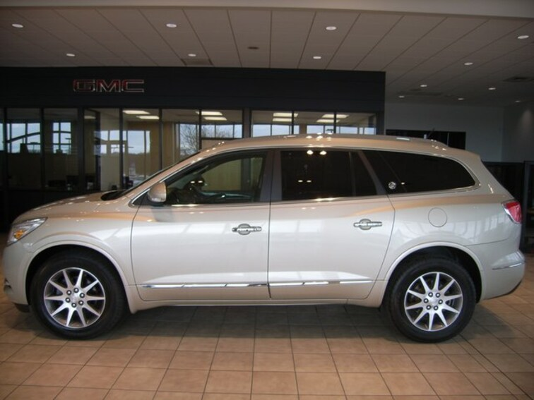 Certified Pre-Owned 2014 Buick Enclave Leather SUV for sale in Hagerstown, MD