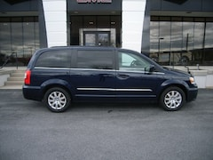 Used 2012 Chrysler Town & Country Touring Van 49052-1 for sale in Hagerstown, MD