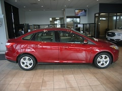 Used 2013 Ford Focus SE Sedan 8205-1 for sale in Hagerstown, MD
