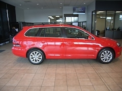 2011 Volkswagen Jetta SportWagen 2.5L Wagon For Sale in Hagerstown, MD