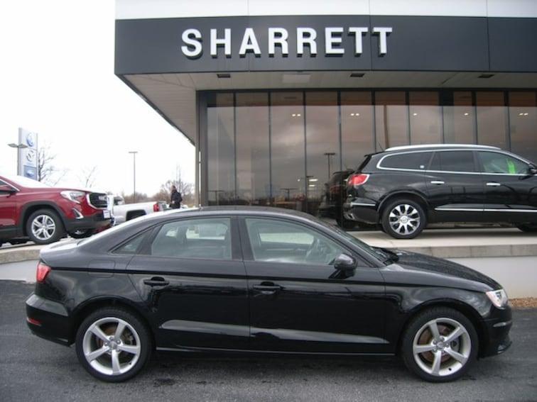 Used 2015 Audi 2.0T Premium Sedan for sale in Hagerstwon, MD
