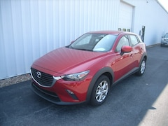 2016 Mazda Mazda CX-3 Sport SUV For Sale in Hagerstown, MD