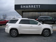 Used 2013 GMC Acadia Denali SUV 8262-0 for sale in Hagerstown, MD