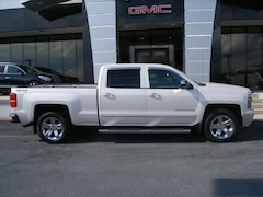 Used 2014 Chevrolet Silverado 1500 LTZ Truck Crew Cab 88164-1 for sale in Hagerstown, MD