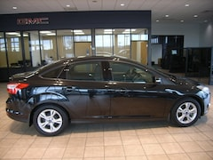 Used 2014 Ford Focus SE Sedan 19045-2 for sale in Hagerstown, MD