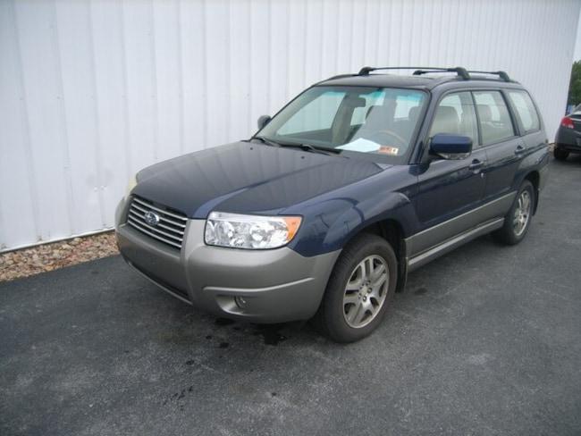 Used 2010 Subaru Forester For Sale At Sharrett Volkswagen Vin